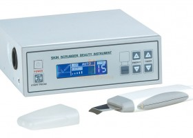 Косметологические аппараты для пилинга